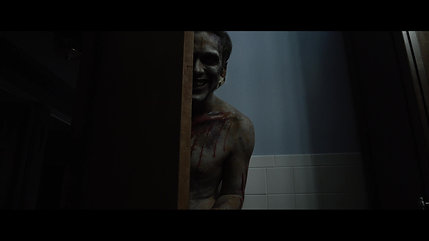 Curtain - Short Horror Film (2019)