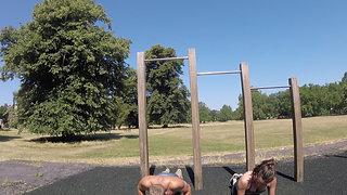 Test Workout