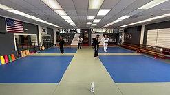 Basics & Forms | Virtual Class | CORE Taekwondo Performance Center