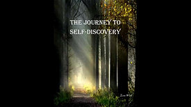 The Journey To Self-Discovery