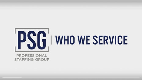 Who We Service