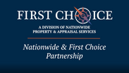 Nationwide & First Choice Partnership