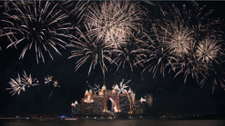 Atlantis The Palm Christmas Film