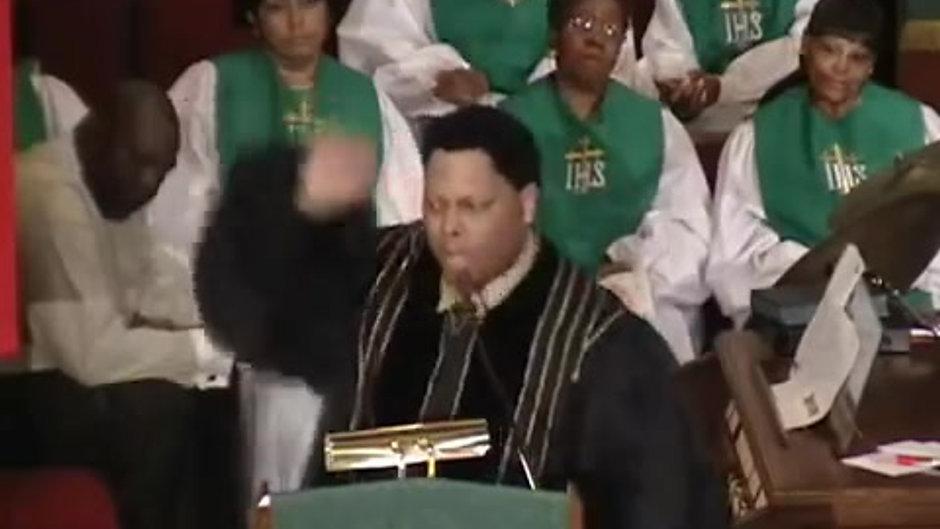 Pastor Steele Videos