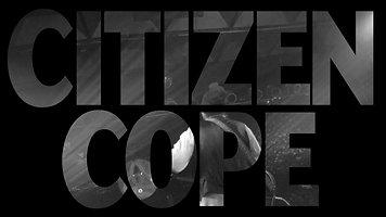 Citizen Cope Promo