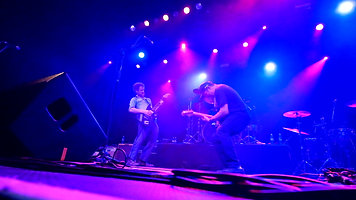 Dispatch - Summer Tour Promo