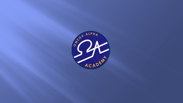Omega Alpha Academy Graduation 2020
