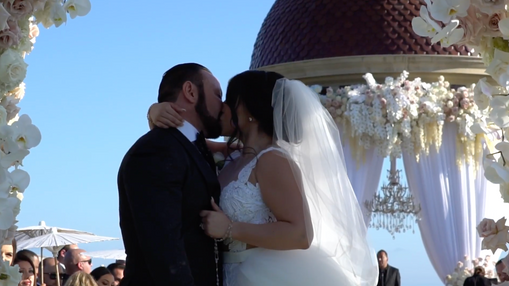 Wedding | Crystal & Sam at Pelican Hills