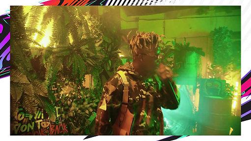 Music Video | Bantu - FIFA 21 World Premiere