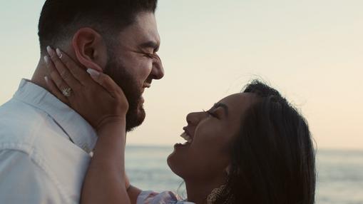 Engagement | Roxanne & Josh
