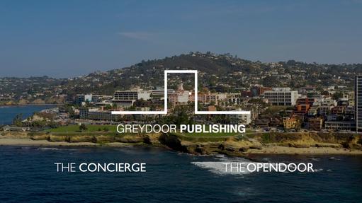 Company Commercial | Opendoor Magazine X Greydoor Publishing