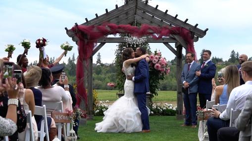 Wedding | Kennah & Terry
