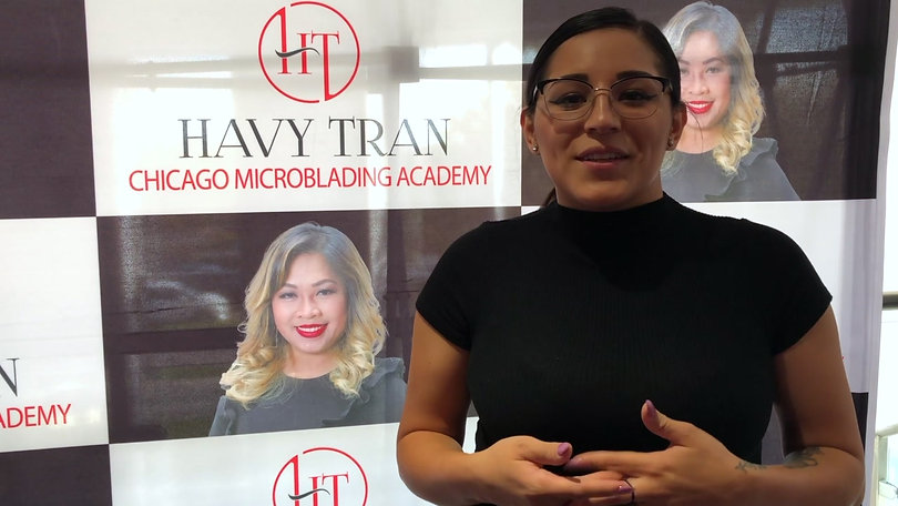 Chicago Microblading Academy - Students Testimonials