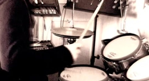 This Must Be My Dream - The 1975 // (Drum Cover)