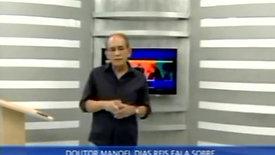 O psiquiatra Dr Manoel Dias fala sobre TDAH Parte 2