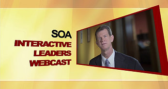 SOA Annual Meeting Video 2