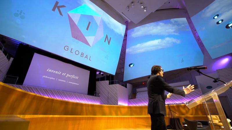 KIN Global 2016