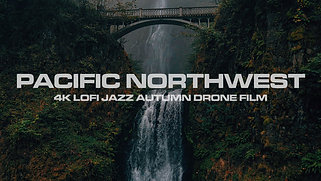 Autumn Adventures - Cinematic 4K Aerial Drone Reel