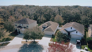 Real Estate Drone Home Tour