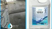 Produto usado no processo de impermeabilização