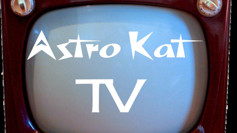 Astro Kat TV