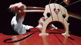 Back 2 Bach (dance on cello)