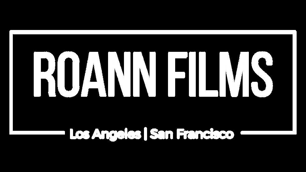 Roann Films Sizzle Reel