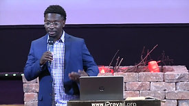 Outpour - Pastor Trev Evans