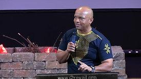 Outpour - Pastor Cean James
