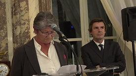 Discours Chantale Didier