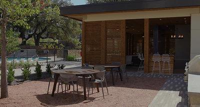 The Scenic Pool Pavilion
