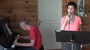 Coaching vocal- interprétation