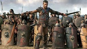 Spartacus -The Final Battle