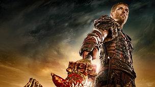 Spartacus - Ep310