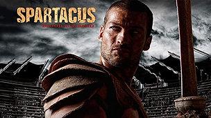Spartacus -Ep101