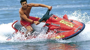 Baywatch Hawaii - Rescue