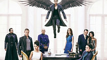 Dominion - Season I trailer
