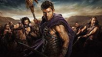 Spartacus - RJ Montage Reel