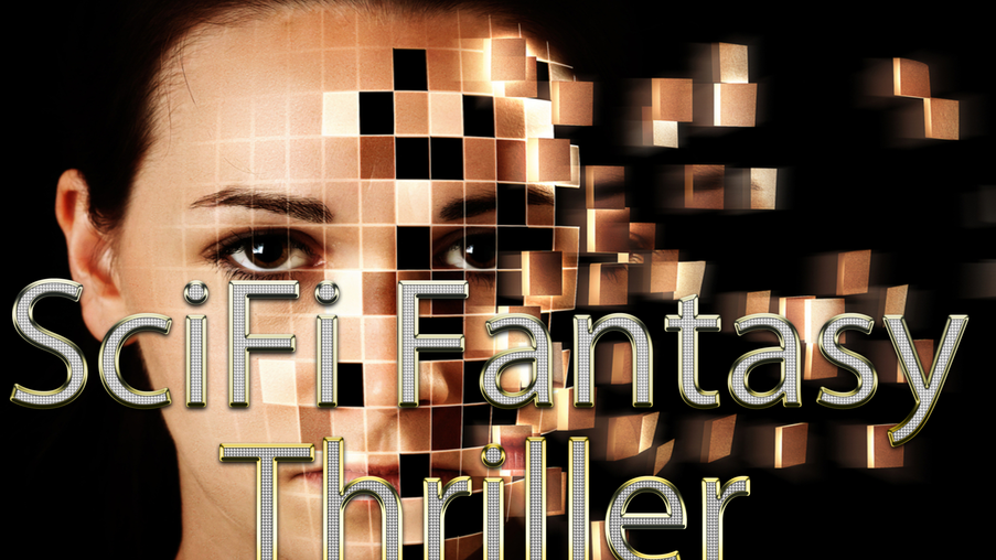 SciFi Fantasy Thriller Channel
