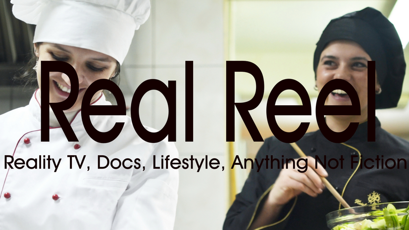 Real Reel - Reality TV Travel Food Lifestyle