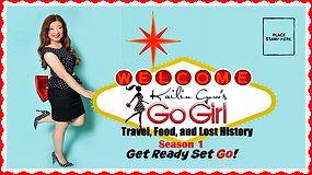 Kailin Gow's Go Girl - Episode 1 - Queens