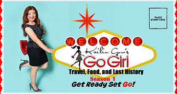 Kailin Gow's Go Girl - Episode 1 - Queens