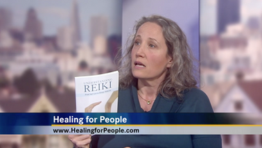 Health and Reiki