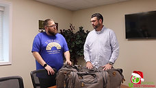 Day 10: Go Bags for Students in Walker County