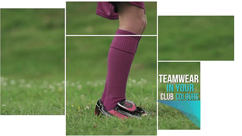 TEAMWEAR Sports Uniforms
