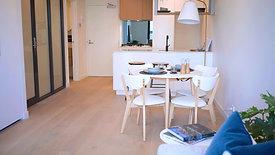 Flexi Apartment Convertible Glass $440,100