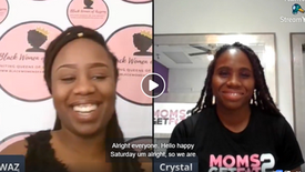Meet Crystal Chappell of  Moms Get Fit 2