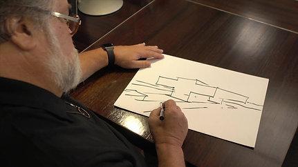 Gustavo Penna e a Arquitetura