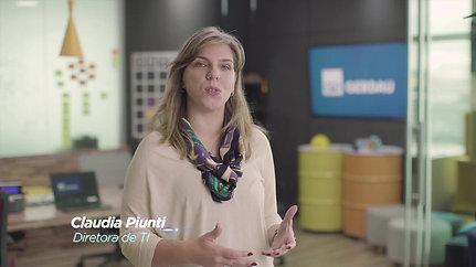 Gerdau - Inovação Digital