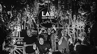 Vanjee @ The Lab NYC SXM Music Festival